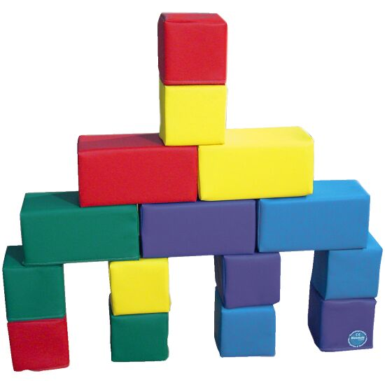 Mouse Building Block Set