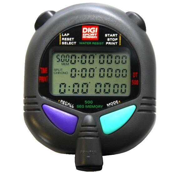Multi-Functional DIGI Watch 500 (PC 110)