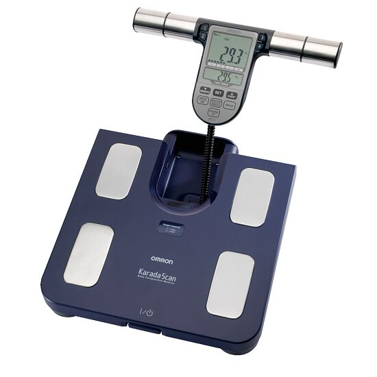 "Omron Body Fat Scales ""BF 511"""