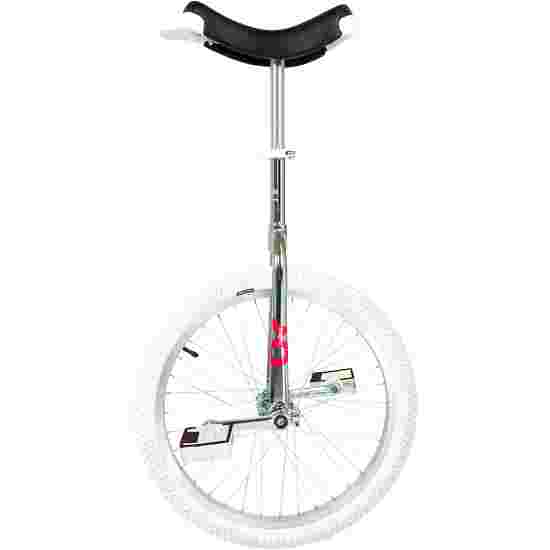 """OnlyOne """"Indoor"""" Unicycle 20-inch tyre (ø 51 cm), chrome frame"""