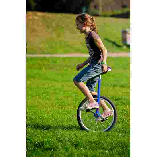 "OnlyOnle ""Outdoor"" Unicycle 20-inch, 36 spokes, blue"