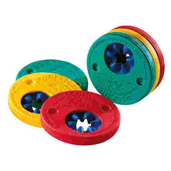 Original Delphin Swimming Discs Up to 12 years (2x 3 discs)