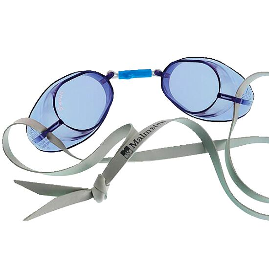 Original Swedish Malmsten Goggles, Anti Fog Anti-Fog blue