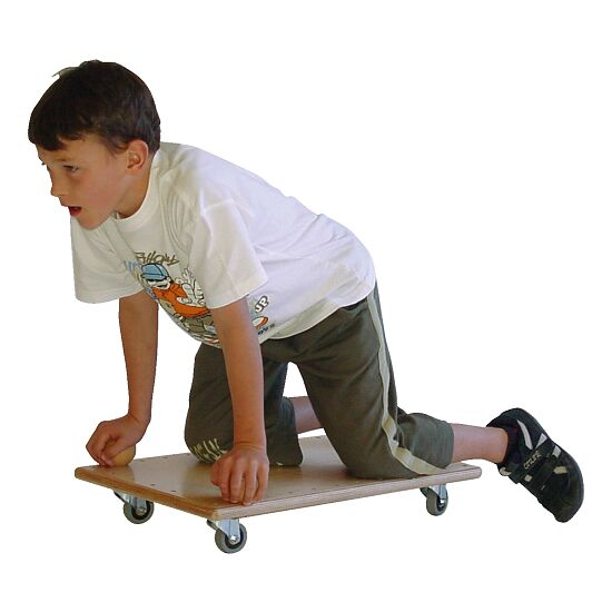 "Pedalo® ""Classic"" Roller Board With ball handles"