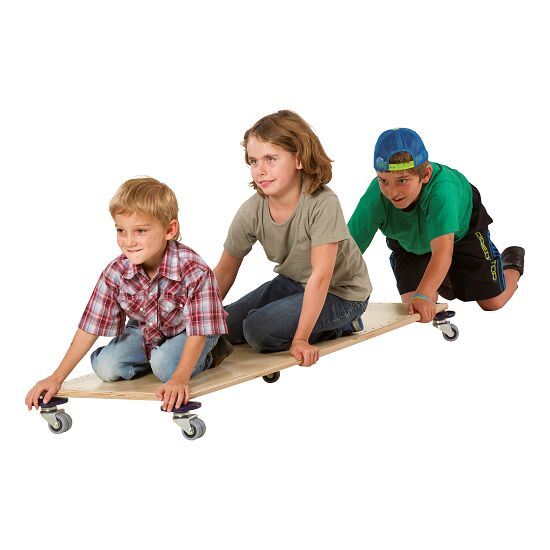 """Pedalo """"Scooter"""" Roller Board Roller Board """"Scooter Maxi"""" 150x45 cm"""