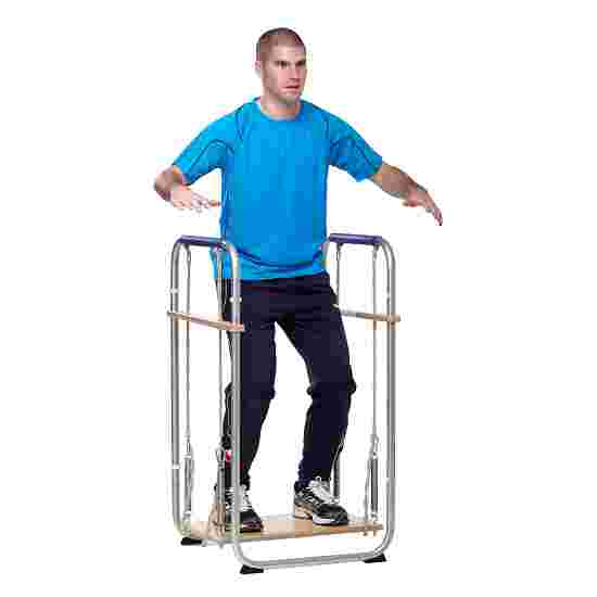 Pedalo Therapy Stabiliser Without standing platform