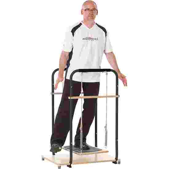 Pedalo Therapy Stabiliser With standing platform
