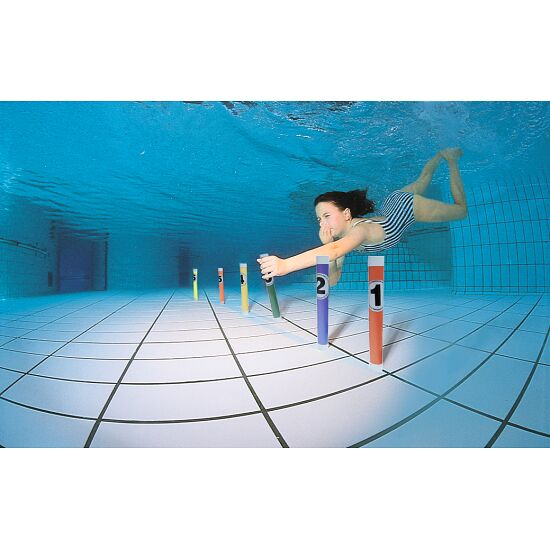Plastic Diving Batons