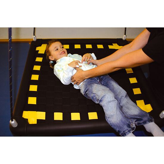 """Platform Plus"" Therapy Swing Medium, 75x75 cm"