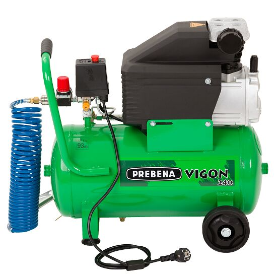 "Prebena® ""Vigon 240"" Ball Compressor"