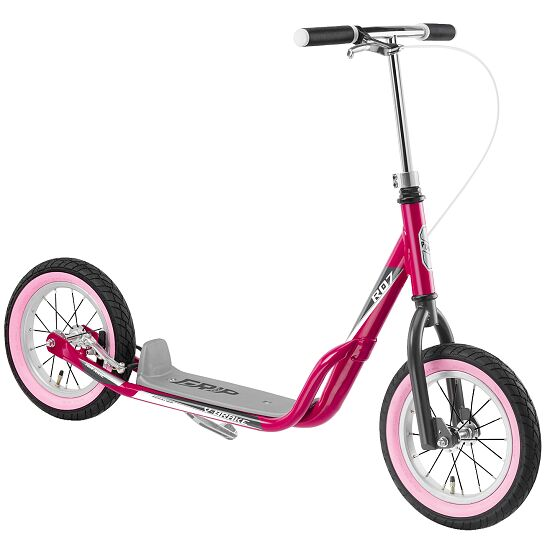 """Puky® Scooter """"R 07L"""" Berry"""
