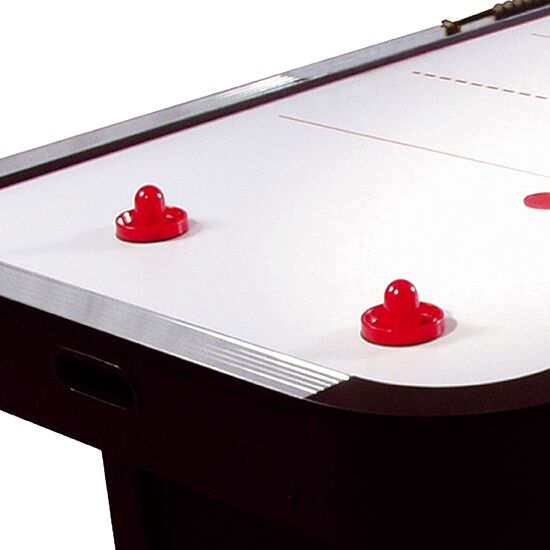 Pusher for Air Hockey Tables