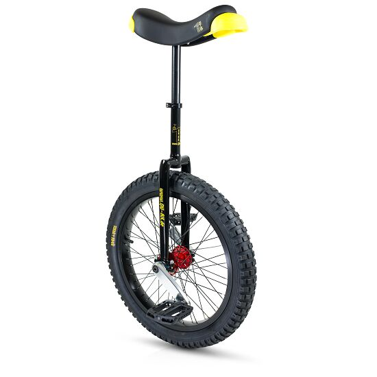 Qu-Ax® Cross Unicycle