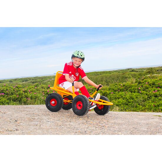 """Rabo® """"Moon-Car"""" """"Original"""", for 4–10 years olds"""