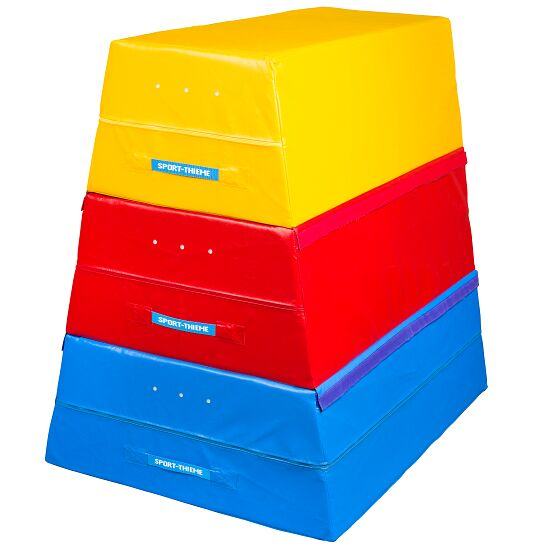 Reivo® Trapezium Vaulting Boxes Model 2