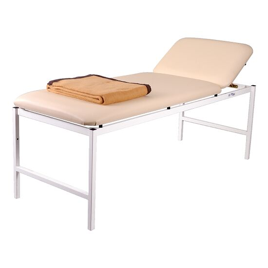 Relaxation and Treatment Table Fixed