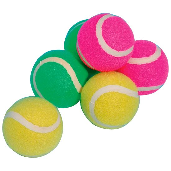 Replacement Balls for Number Thrower