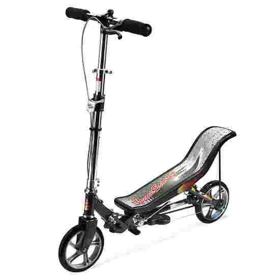 Rocking Space Scooter