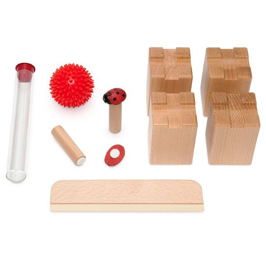 Sand Box Game Set