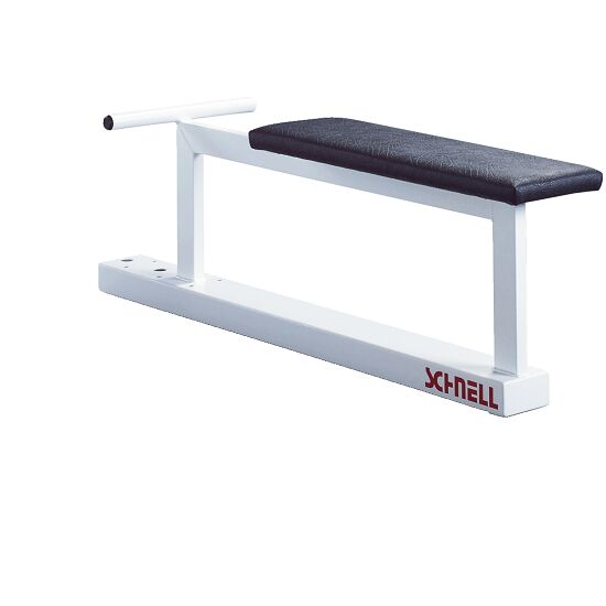 Schnell Additional Bench, Long