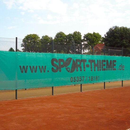 Screen and Windbreak 18x2 m, dark green