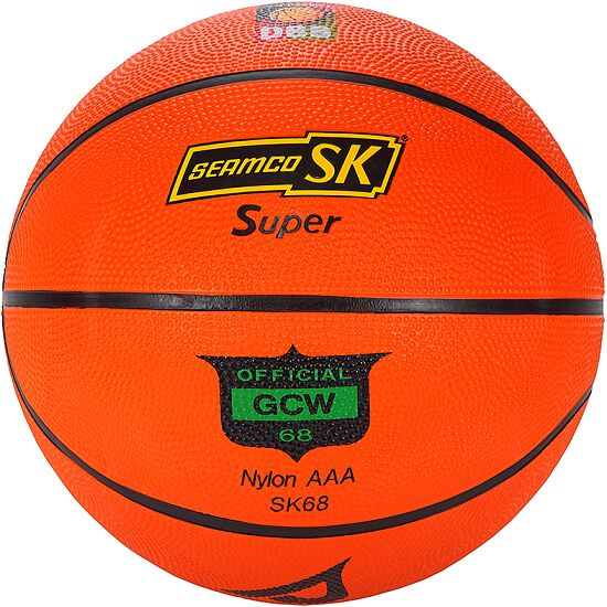"Seamco® ""Super K"" Basketball Super K98"