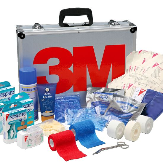 """Senior"" 3M First Aid Box"