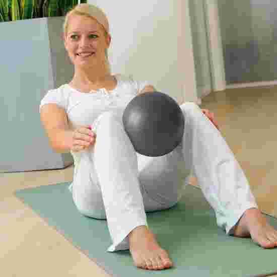 Sissel Soft Pilates Ball ø 26 cm, metallic