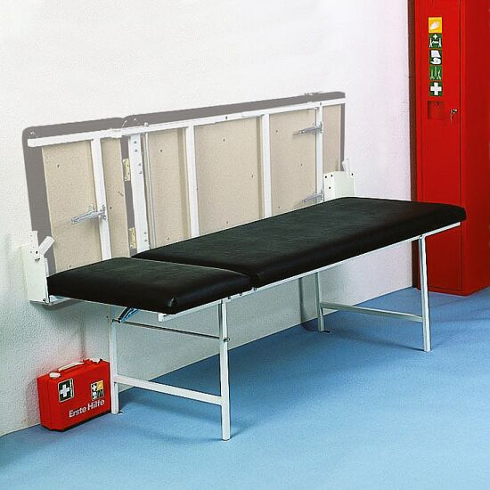 Söhngen Foldable Wall-Mounted Examination Couch