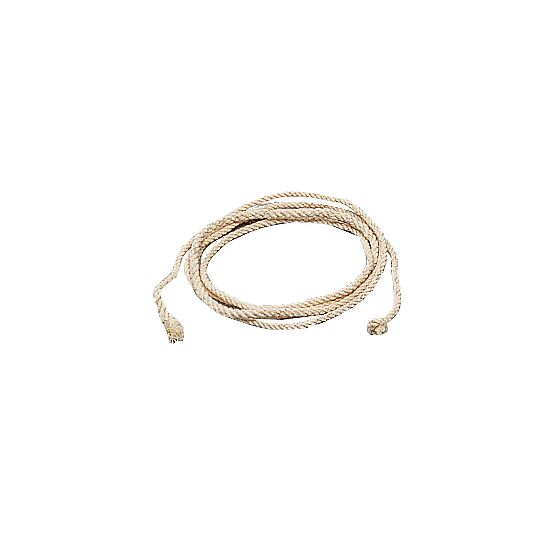Soft Fibre Skipping Rope (4-Thread)