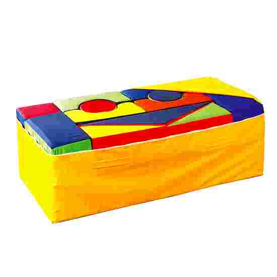 Soft Play Puzzle Block