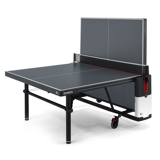 "Sponeta ""SDL Pro"" Table Tennis Table Outdoor with net"