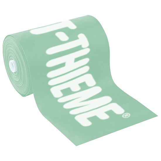 "Sport-Thieme ""150"" Therapy Band 2 m x 15 cm, Green = low"