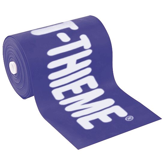 "Sport-Thieme ""150"" Therapy Band 2 m x 15 cm, Purple = high"