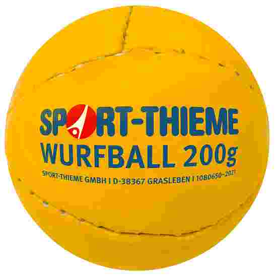 Sport-Thieme 200-g Competition Throwing Ball Throwing Ball