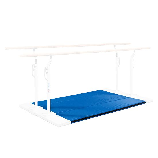 "Sport-Thieme® 3-Piece Parallel Bar Mat Set with Girder Padding For ""School Sports"" bars"