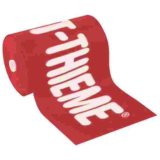 """Sport-Thieme """"75"""" Therapy Band 2 m x 7.5 cm, Red = extra-high"""