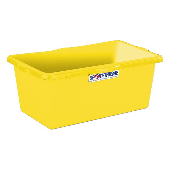 Sport-Thieme 90-Litre Storage Box Yellow