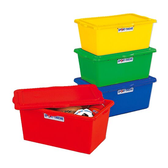 Sport-Thieme 90-Litre Storage Box Green
