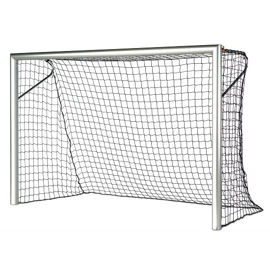 Sport-Thieme® Aluminium Small Pitch Goal, 3x2 m, Oval Tubing