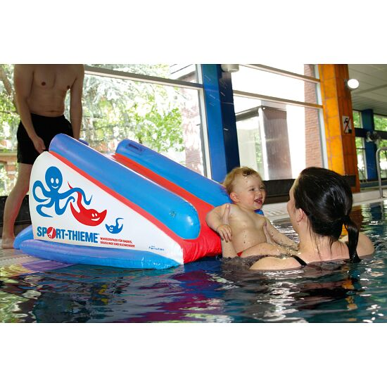 Sport-Thieme Baby Water Slide