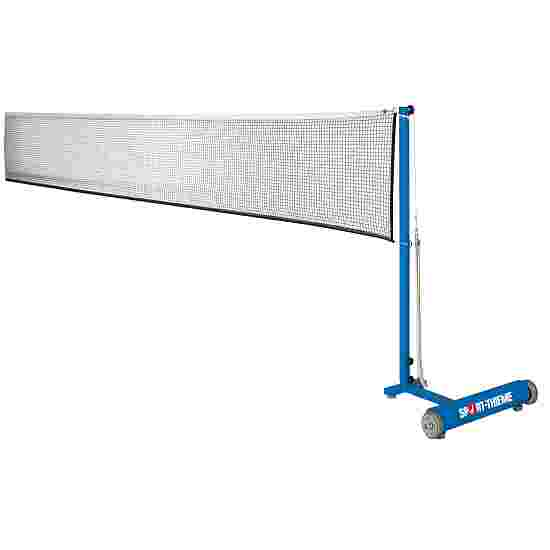Sport-Thieme Badminton Posts With a belt tensioning system