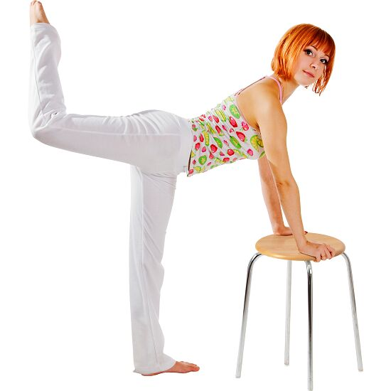 "Sport-Thieme® ""Basic"" Exercise Stool"