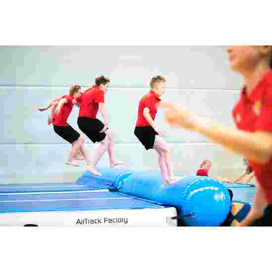 """Sport-Thieme """"Basic"""" Take-Off Set by AirTrack Factory AirTrack 8x2x0.3 m"""