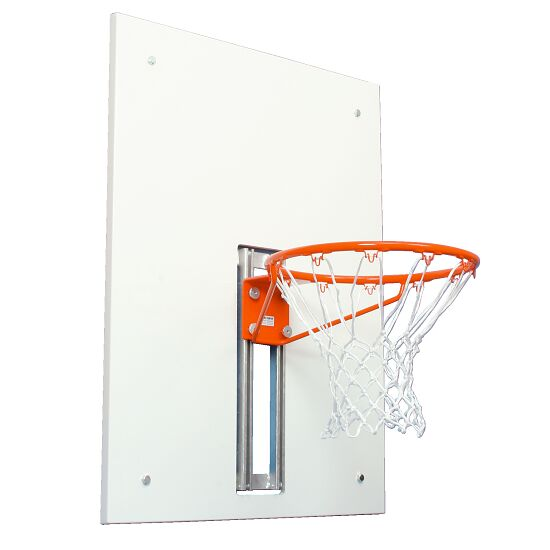 Sport-Thieme® Basketball Set with Height Adjuster