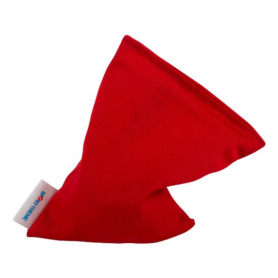 Sport-Thieme® Beanbags 120 g, approx. 15x10 cm, Red