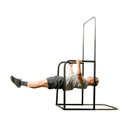 Sport-Thieme® Body Weight Gym