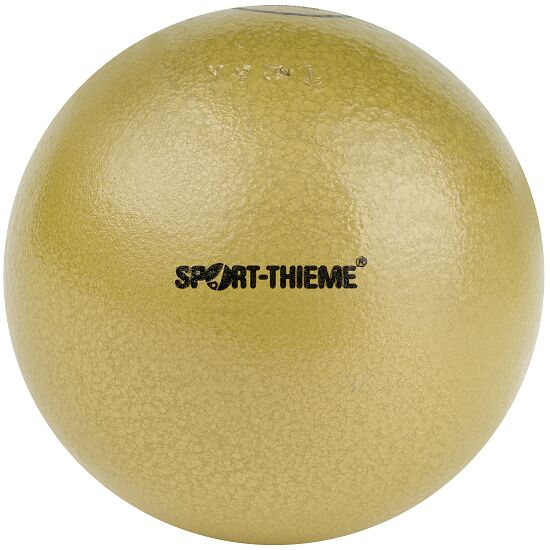 "Sport-Thieme ""Cast Iron"" Competition Shot Put 7.26 kg, yellow, ø 126 mm"