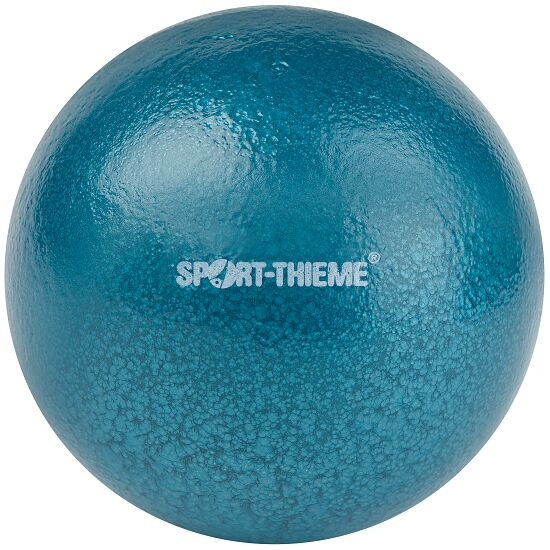 "Sport-Thieme ""Cast Iron"" Competition Shot Put 6 kg, blue, ø 119 mm"