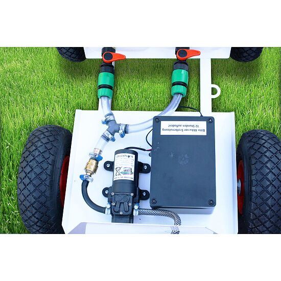 "Sport-Thieme ""Champ"" Wet Line Marking Machine"